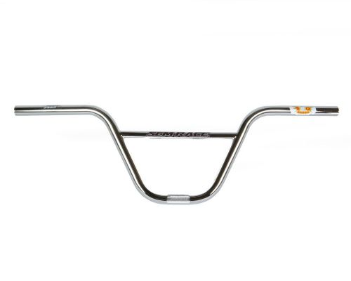 "S&M Race XLT Bar 8.25"" x 29"" Chrome"